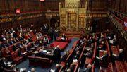 Britisches Parlament ratifiziert Brexit-Abkommen