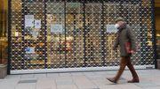 Deutschland droht ein deutlicher Anstieg an Insolvenzen