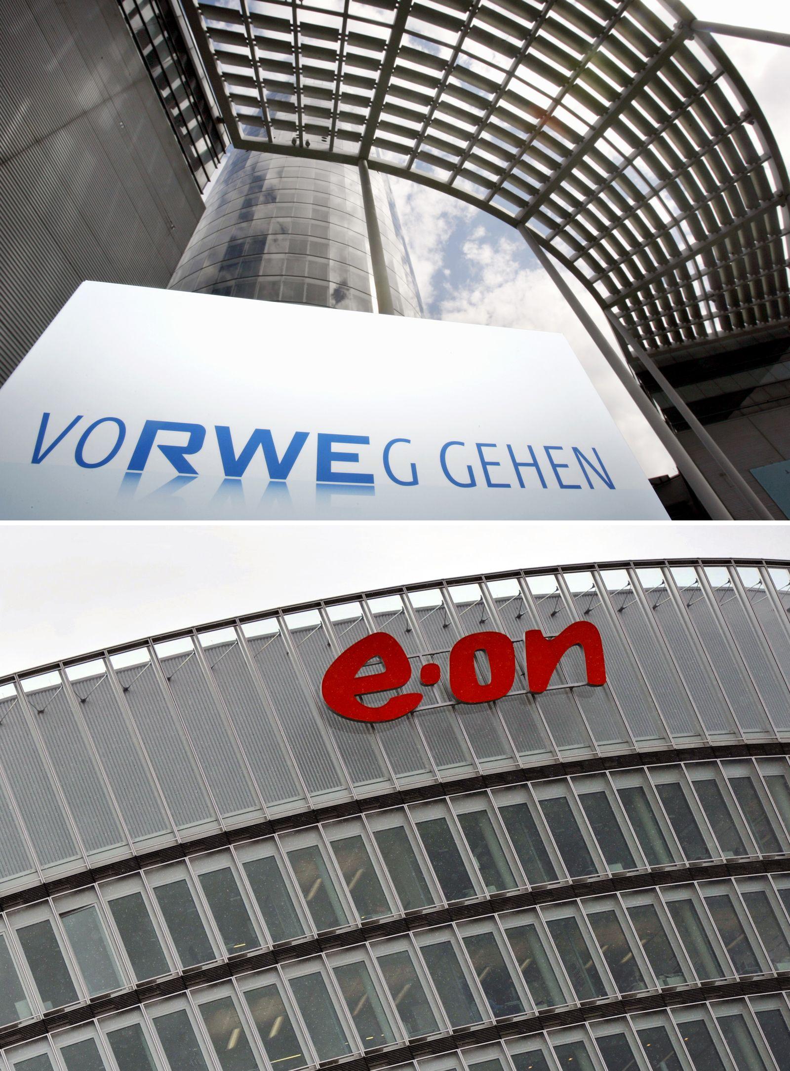 Kombo RWE / eon / e.on