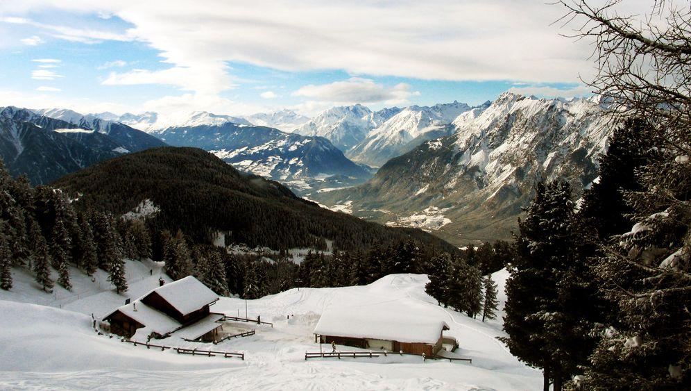 Ötztal: Wintermärchen und Party-Hochburg