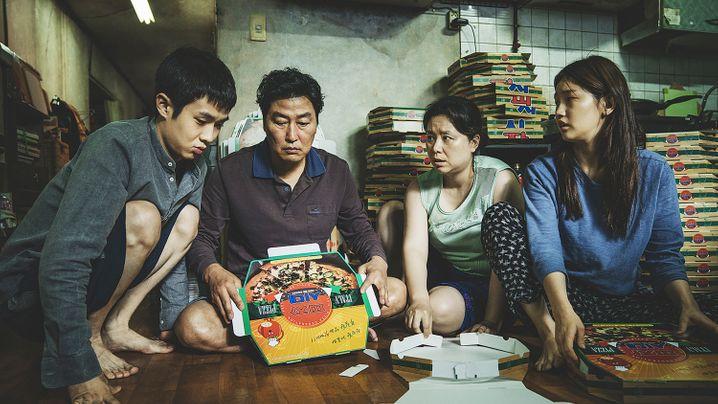 """""""Parasite"""": Heimsuchung nach koreanischer Art"""