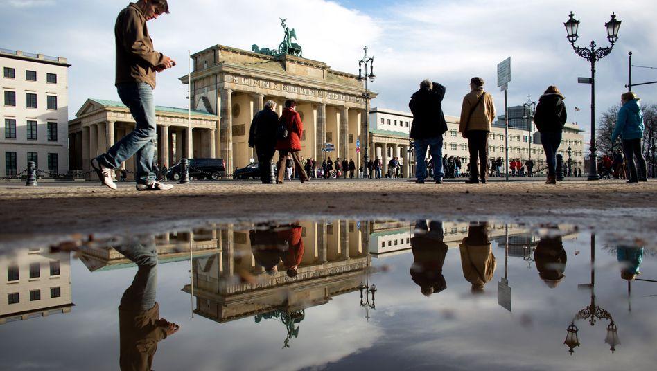 Brandenburger Tor: Berlin kassiert seit 1990 Zuschüsse