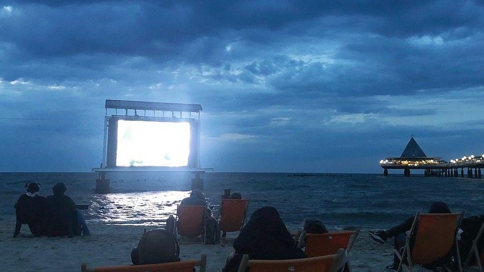"""""""Casablanca"""" in der Ostsee"""