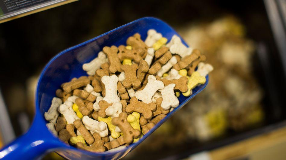 Hundefutter: Glänzende Geschäfte in der Coronapandemie