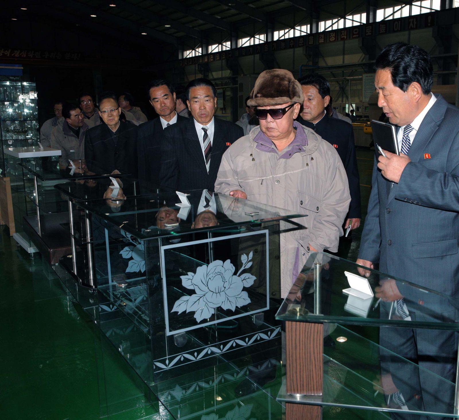 Nordkorea / Kim Jong Il