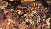 Die Pest, Europas Urangst