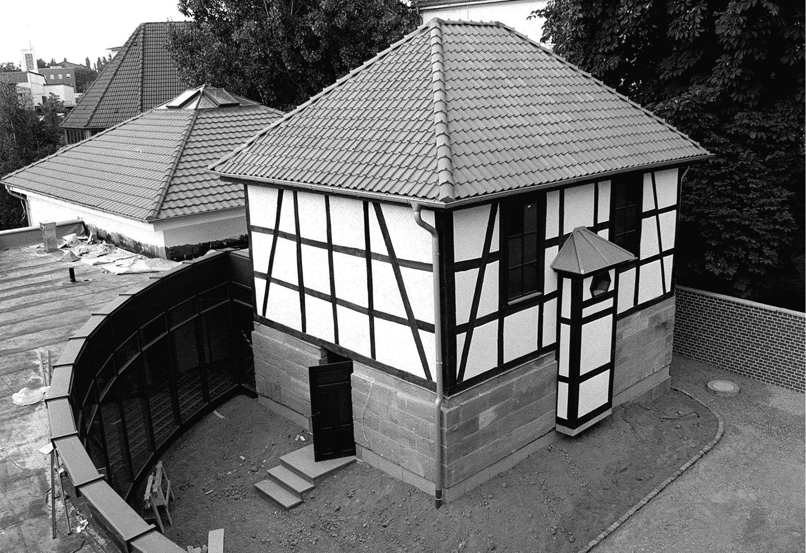 Giessener Synagoge