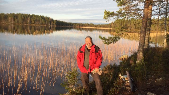 Fotostrecke: Zuhause in Schweden