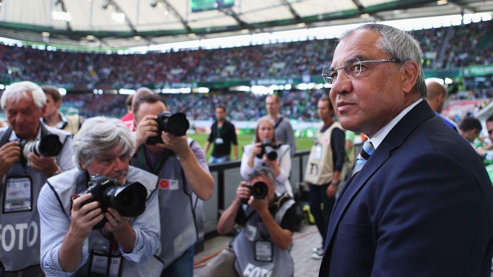 Hannovers Sieg beim VfL: Huszti sorgt für Wolfsburg-Blamage