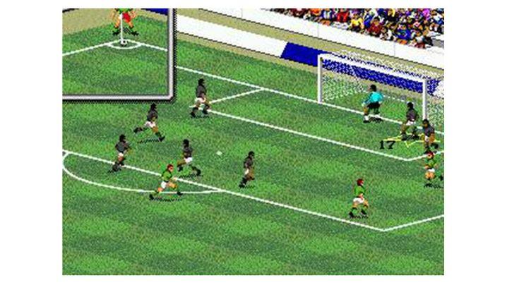 """Beliebte Spieleserie: So hat sich die """"Fifa""""-Reihe verändert"""