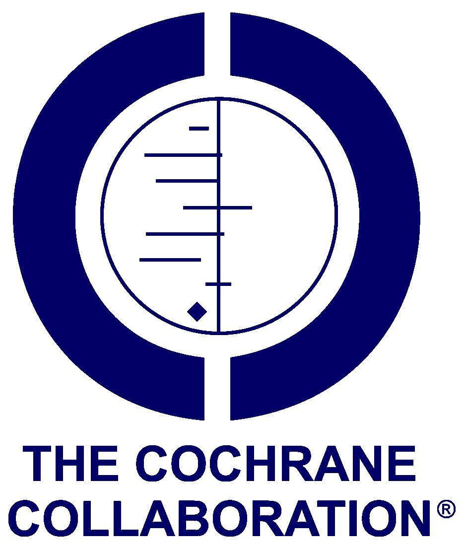 Logo Cochrane Collaboration