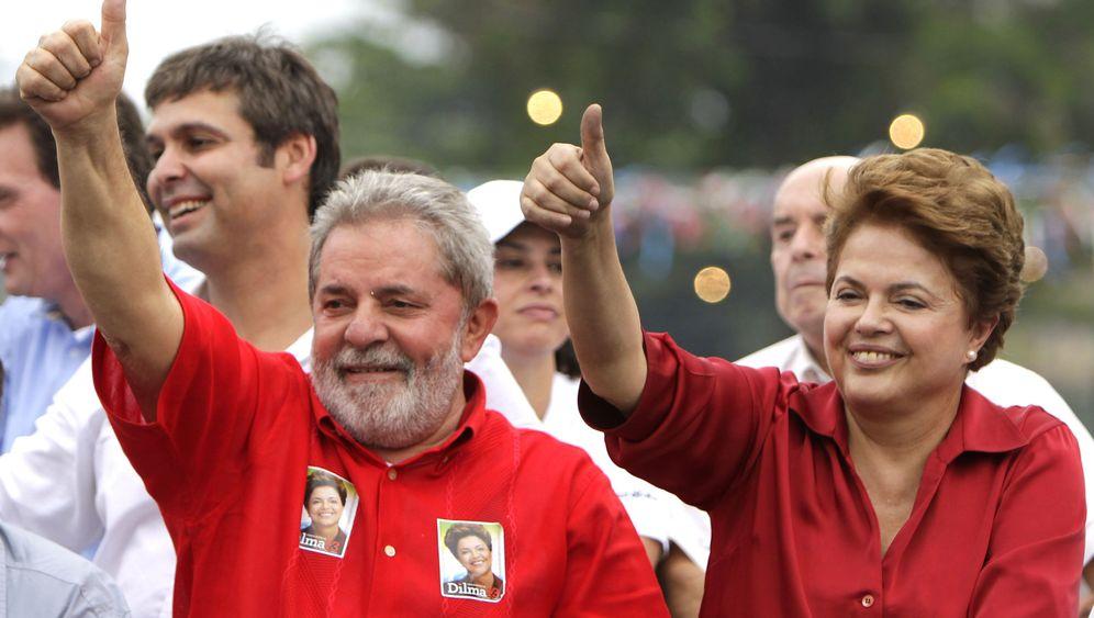 Fotostrecke: So boomt Brasiliens Wirtschaft