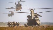 US-Kongress will Truppenabzug aus Deutschland blockieren