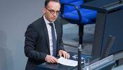 Maas bittet Libyens Regierungschef um Verschiebung seines Rücktritts