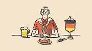 Das Märchen von den wechselwilligen Deutschen