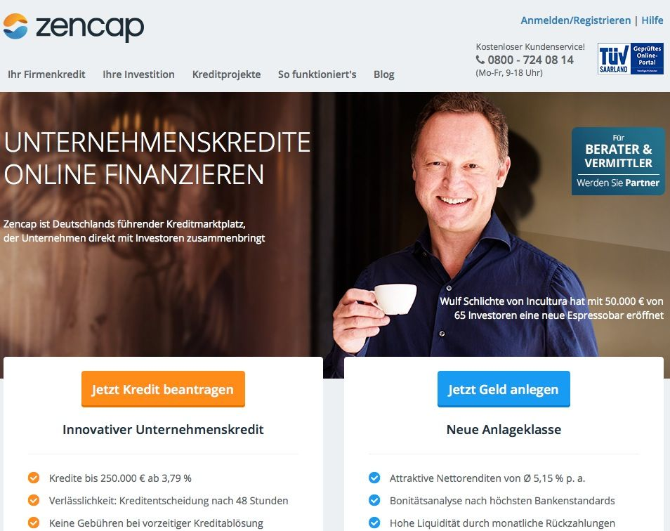 zencap.de/screenshot
