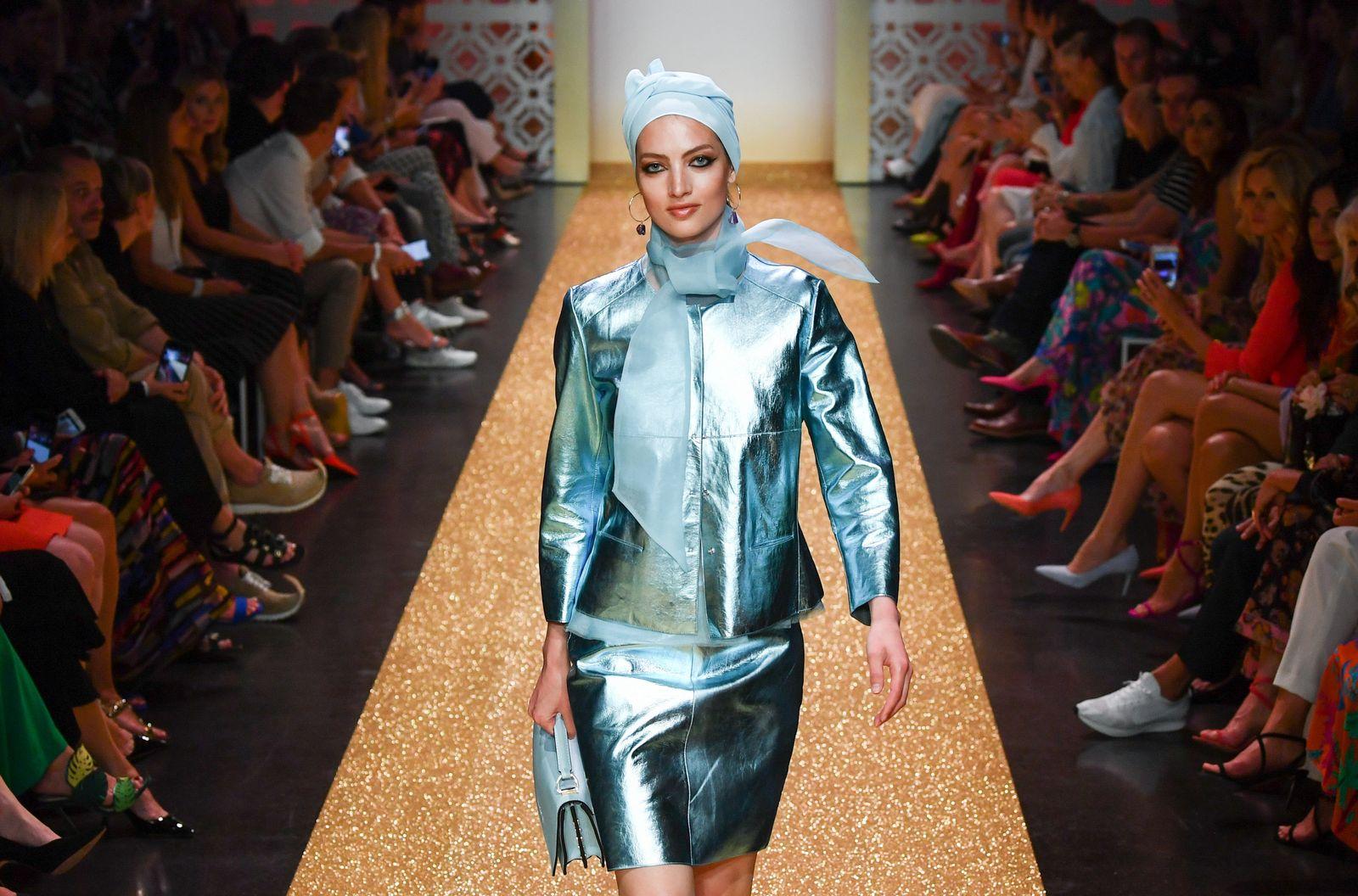 Fashion Week Berlin - Marc Cain