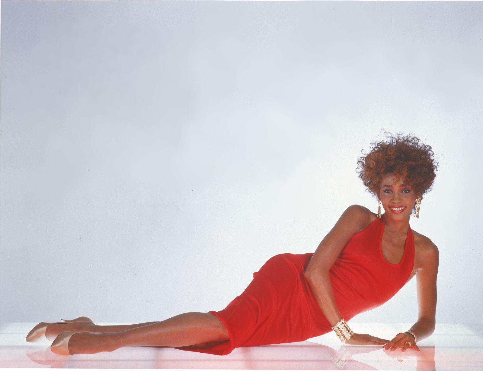 Henkersmahlzeit - Portrait of singer Whitney Houston