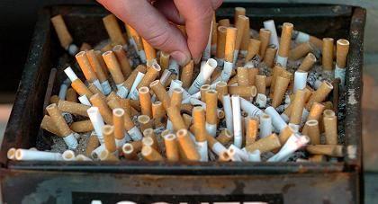 Streitfall Zigaretten: Koalition uneins über Nichtraucherschutz