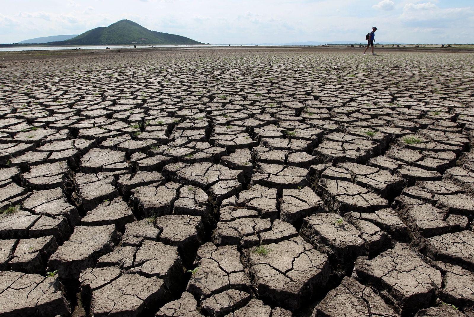 Thailand drought/ Lima/ Klima treffen