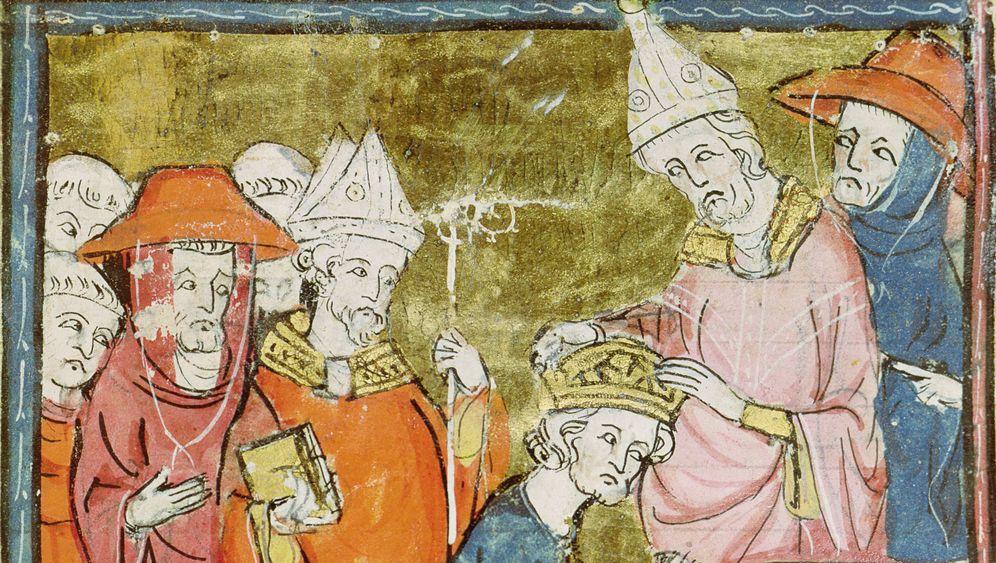 Karl der Große: Der mächtigste Kaiser des Mittelalters