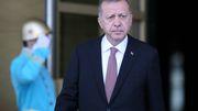 Wie Erdogan den Flüchtlingsdeal torpediert