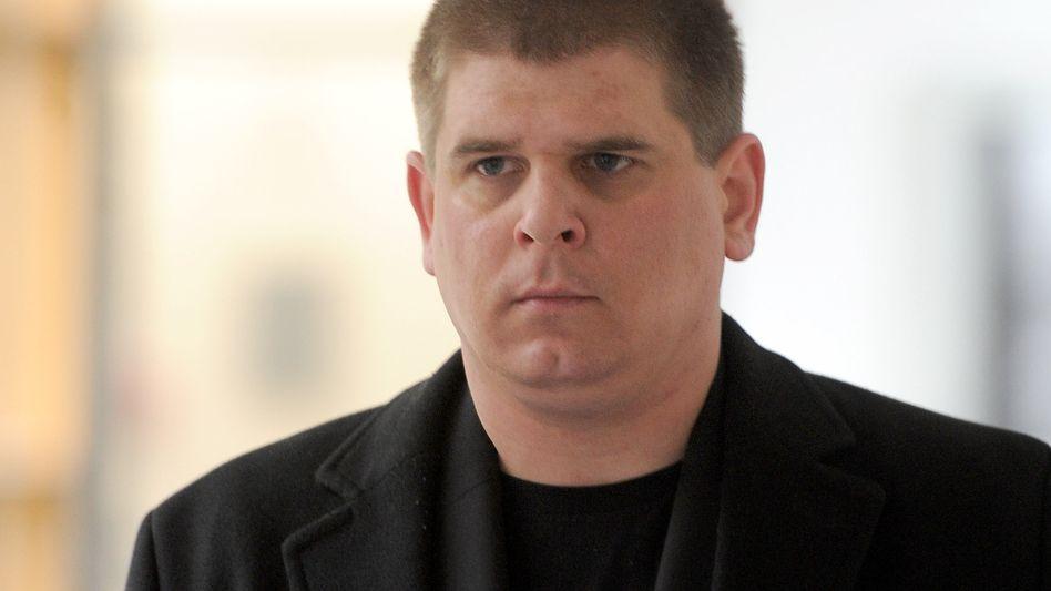 Goetjes vor Gericht: Dreieinhalb Jahre Haft