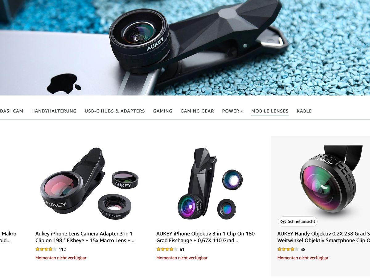 Amazon Wirft Offenbar Mehrere Bekannte Handler Raus Angebliche Fake Bewertungen Der Spiegel