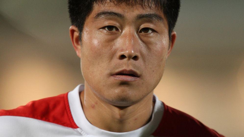WM-Teilnehmer Nordkorea: Schlauer, als die Fifa erlaubt