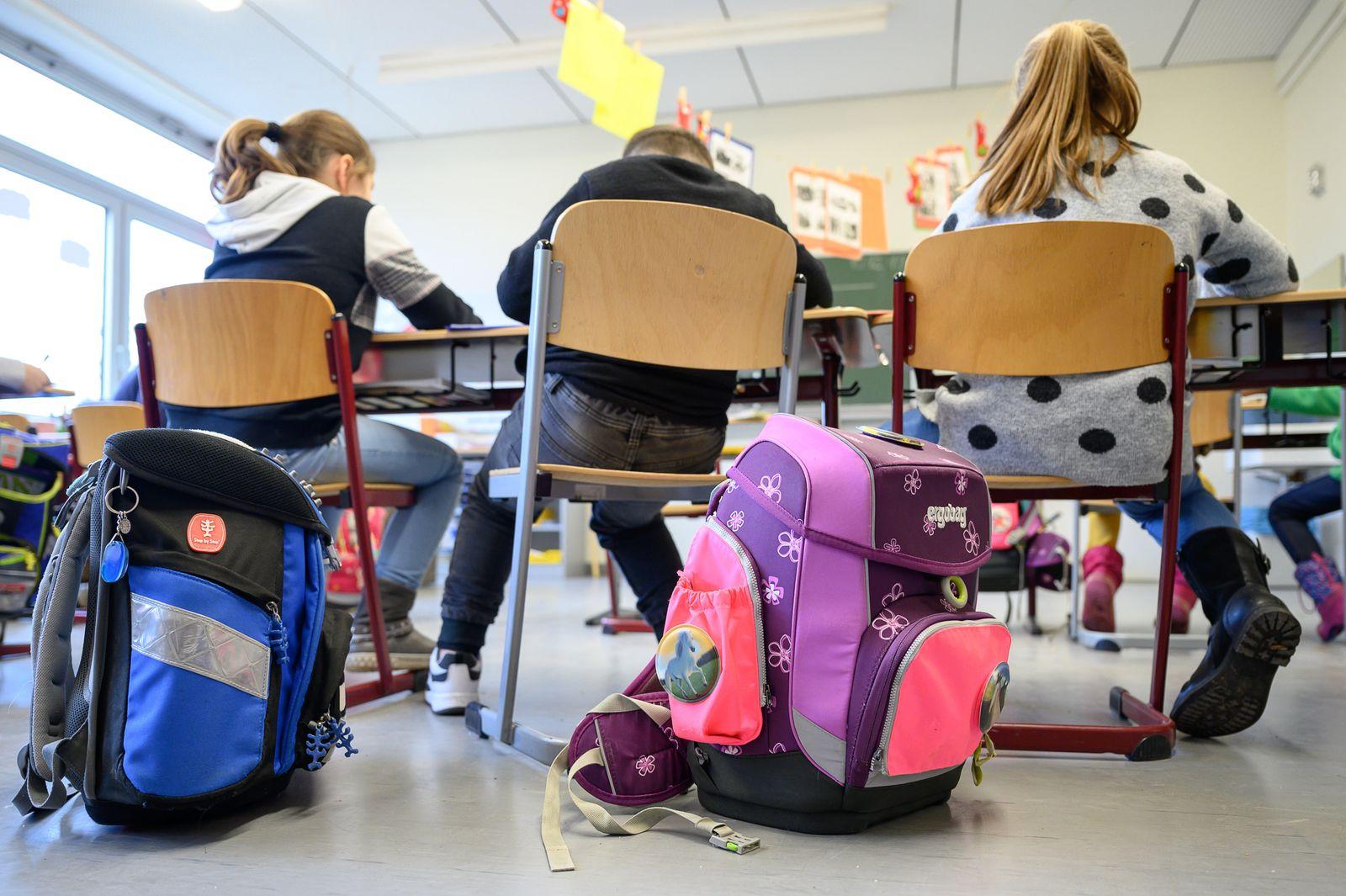 Schulpolitik - Grundschule