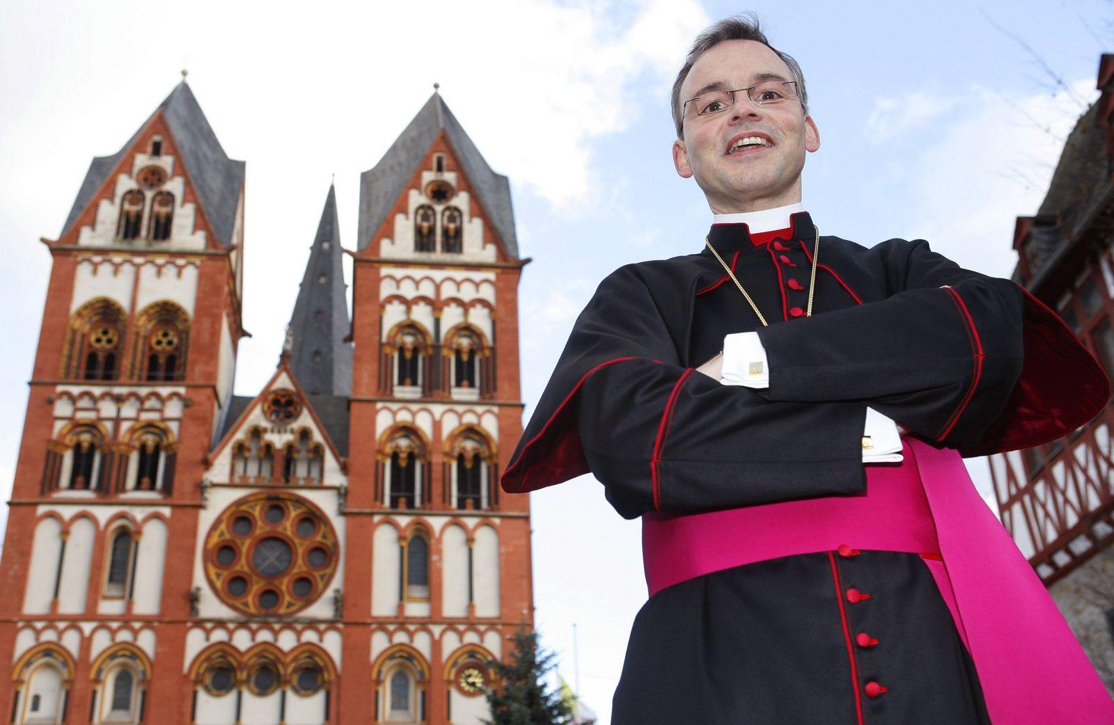 Bischof Tebartz van Elst
