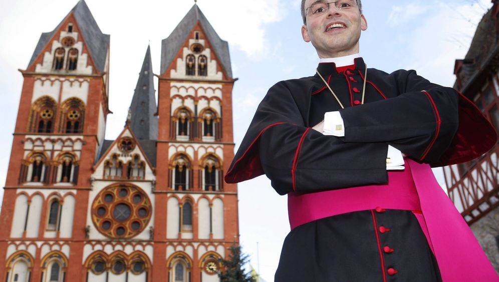 Photo Gallery: Pimping the Diocese