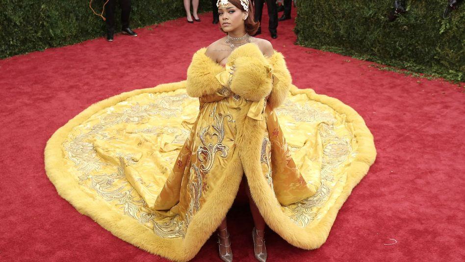 """Popstar Rihanna: Zum Download angeboten wurde ihr Album """"Loud"""""""