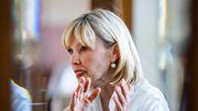 Doris Schröder-Köpf verteidigt ihren Ex-Mann