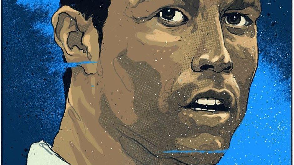 »Ich bin ein pfiffiges Bürschchen.« Cristiano Ronaldo