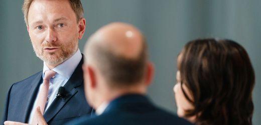 Bundestagswahl: »Sondierungen zwischen kleineren Partnern wären früher undenkbar gewesen«