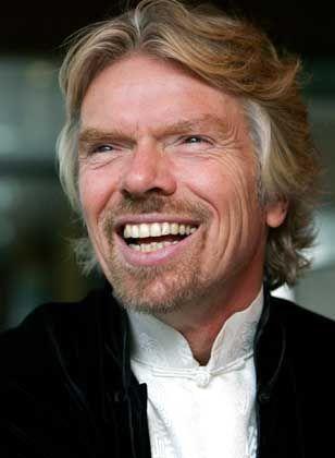 Airline-Boss Branson: Einstieg ins Raffineriegeschäft