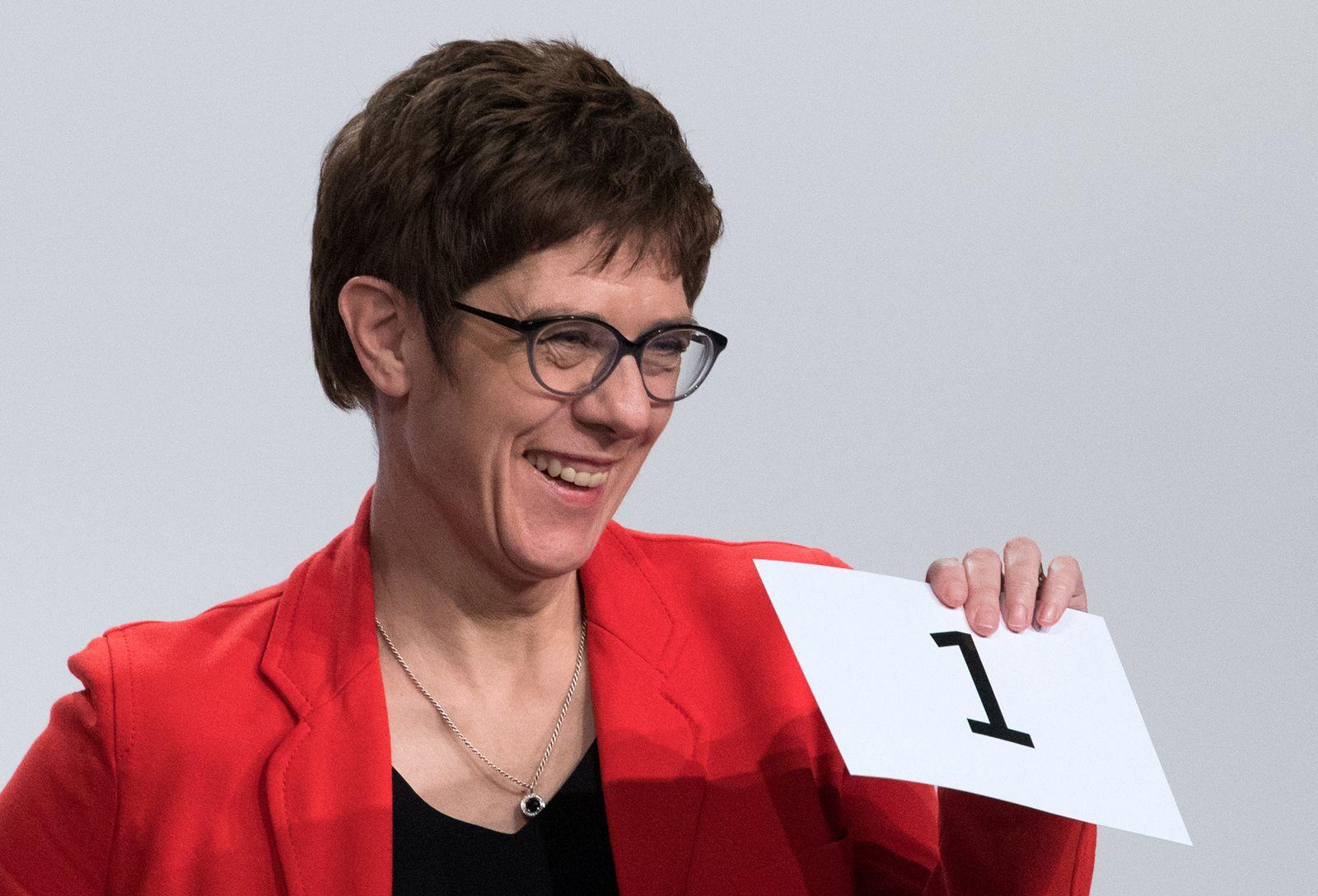CDU-Regionalkonferenz für Sachsen-Anhalt und Sachsen