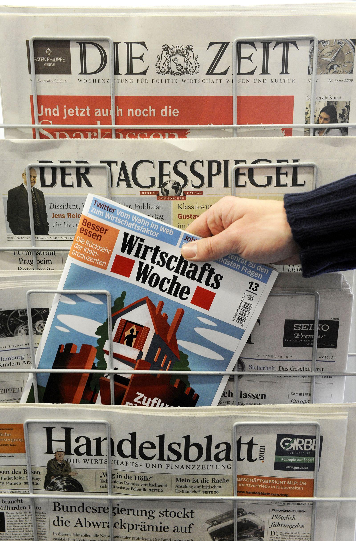 Handelsblatt / Wirtschaftsqwoche