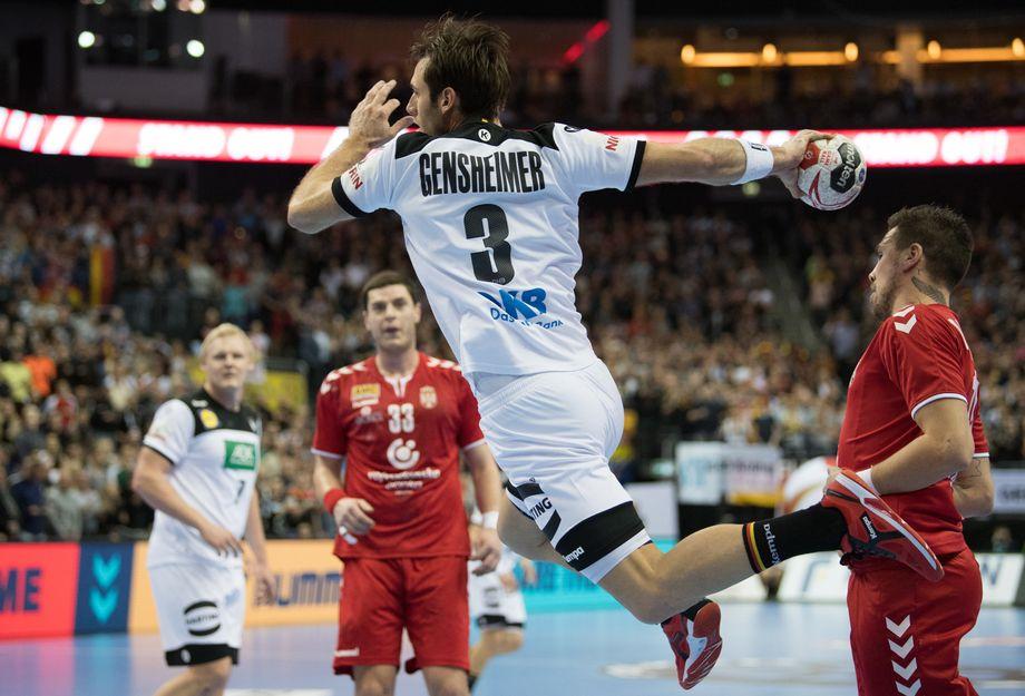 Bei der WM 2019 drehte Uwe Gensheimer richtig auf. Er warf 56 Tore und war einer der besten Spieler des Turniers. Doch für den WM-Titel reichte es nicht.