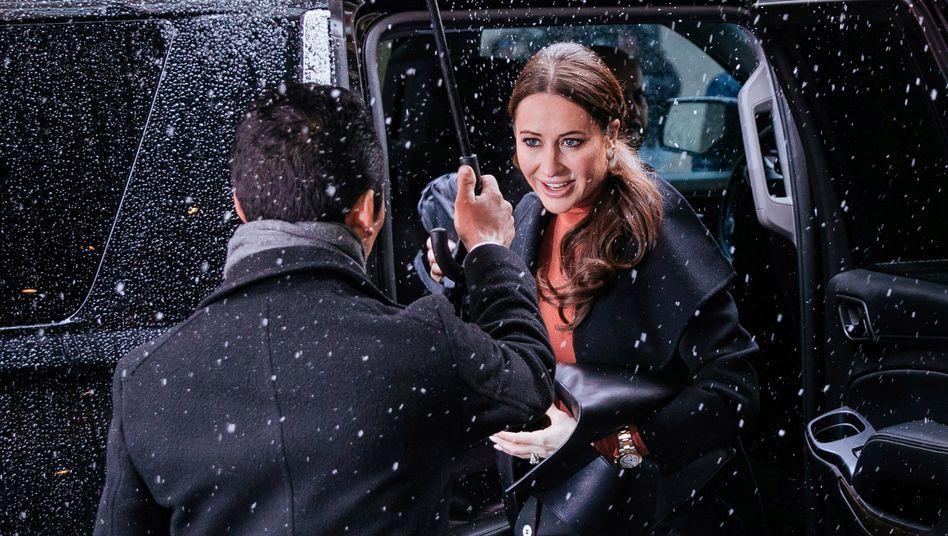 Jessica Mulroney in New York (Februar 2019): zwei Jobs verloren wegen Rufmord-Drohungen