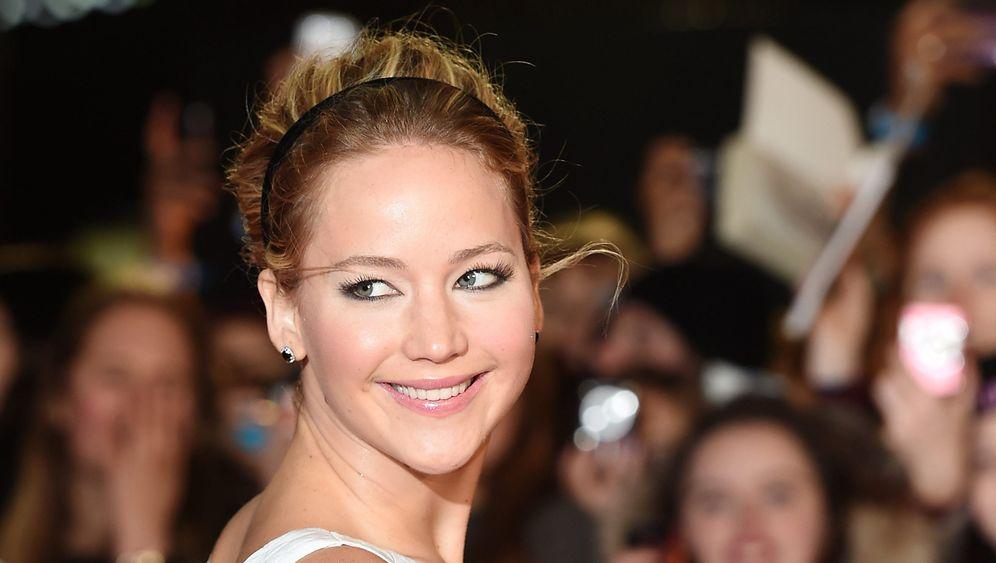 Forbes-Ranking: Jennifer Lawrence verdient am meisten