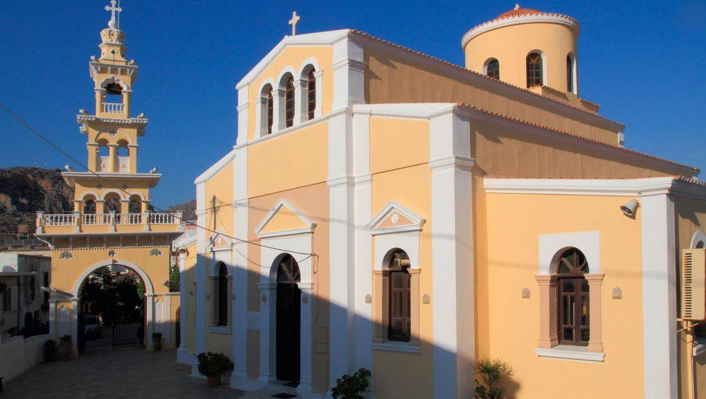 Kreta: Zwischen Alltag und Engpass