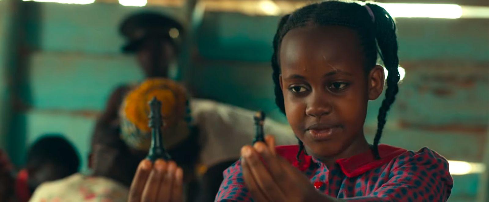 Film/ Queen of Katwe SCREENSHOT