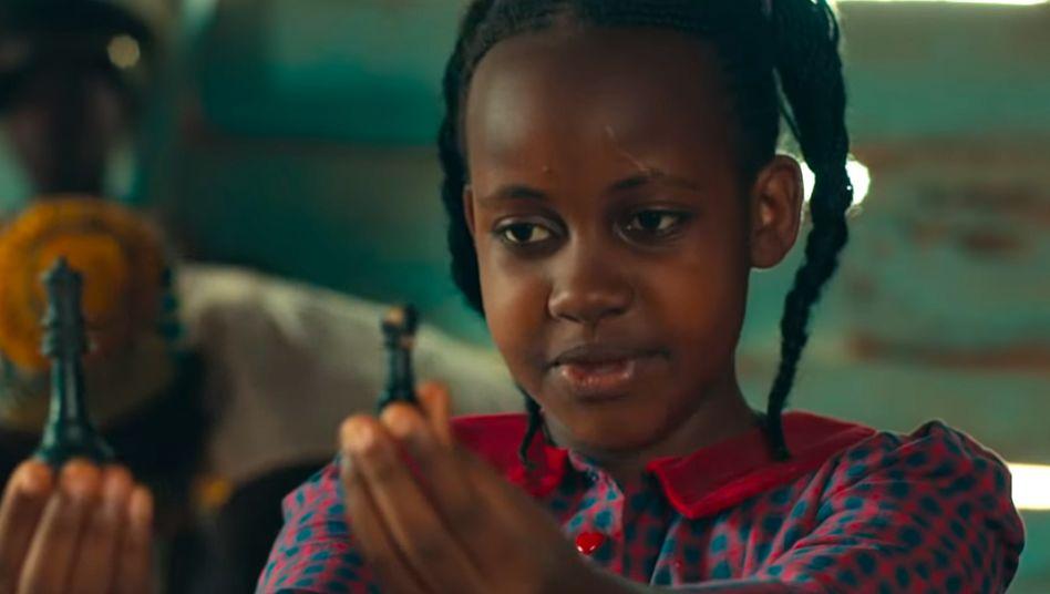 Nikita Pearl Waligwa: Disney-Schauspielerin im Alter von 15 Jahren gestorben