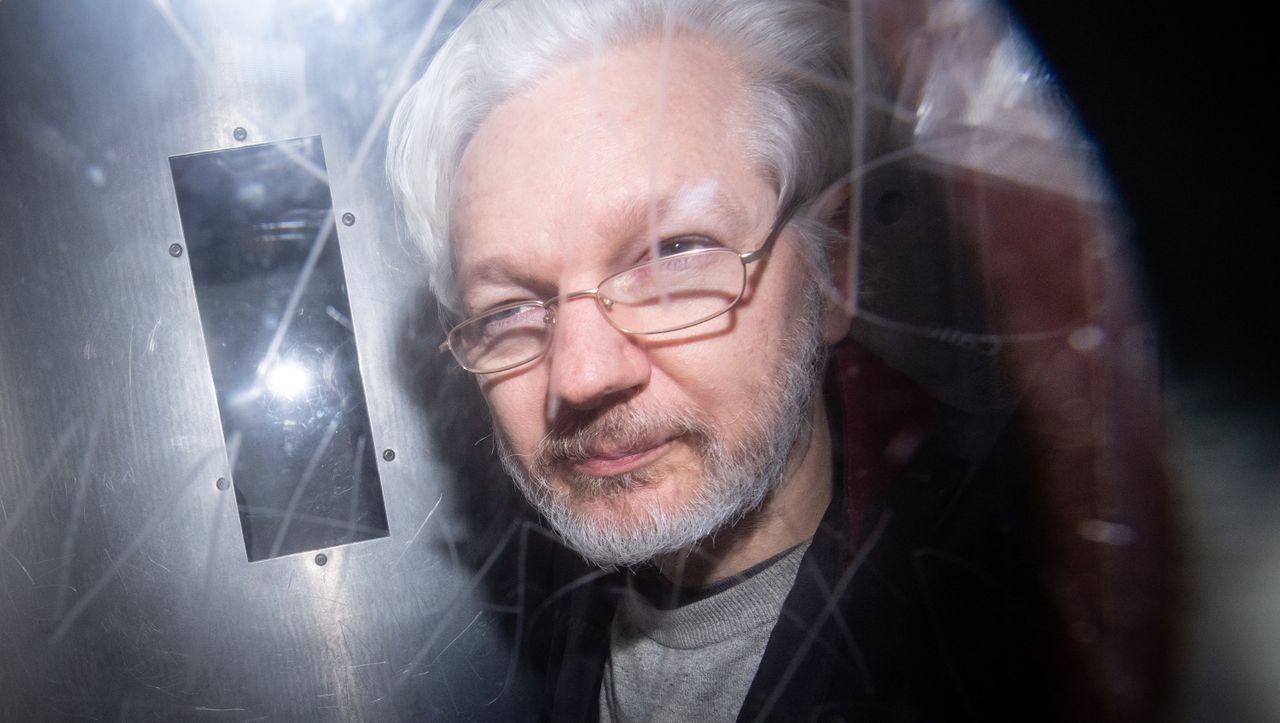 WikiLeaks-Gründer: Julian Assange soll im Botschafts-Exil zweimal Vater geworden sein