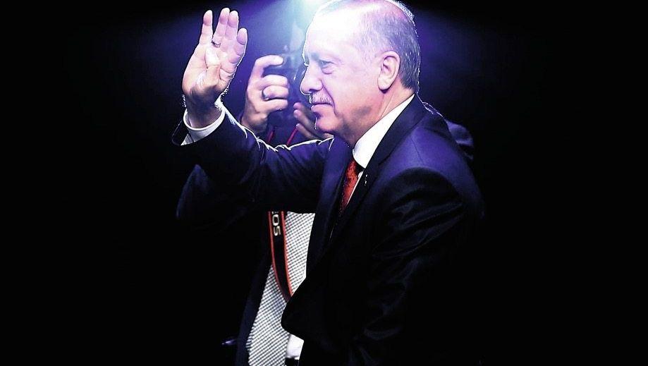 Staatschef Erdoğan: Ein geschickter Taktiker, der Partner nach Nützlichkeit auswählt