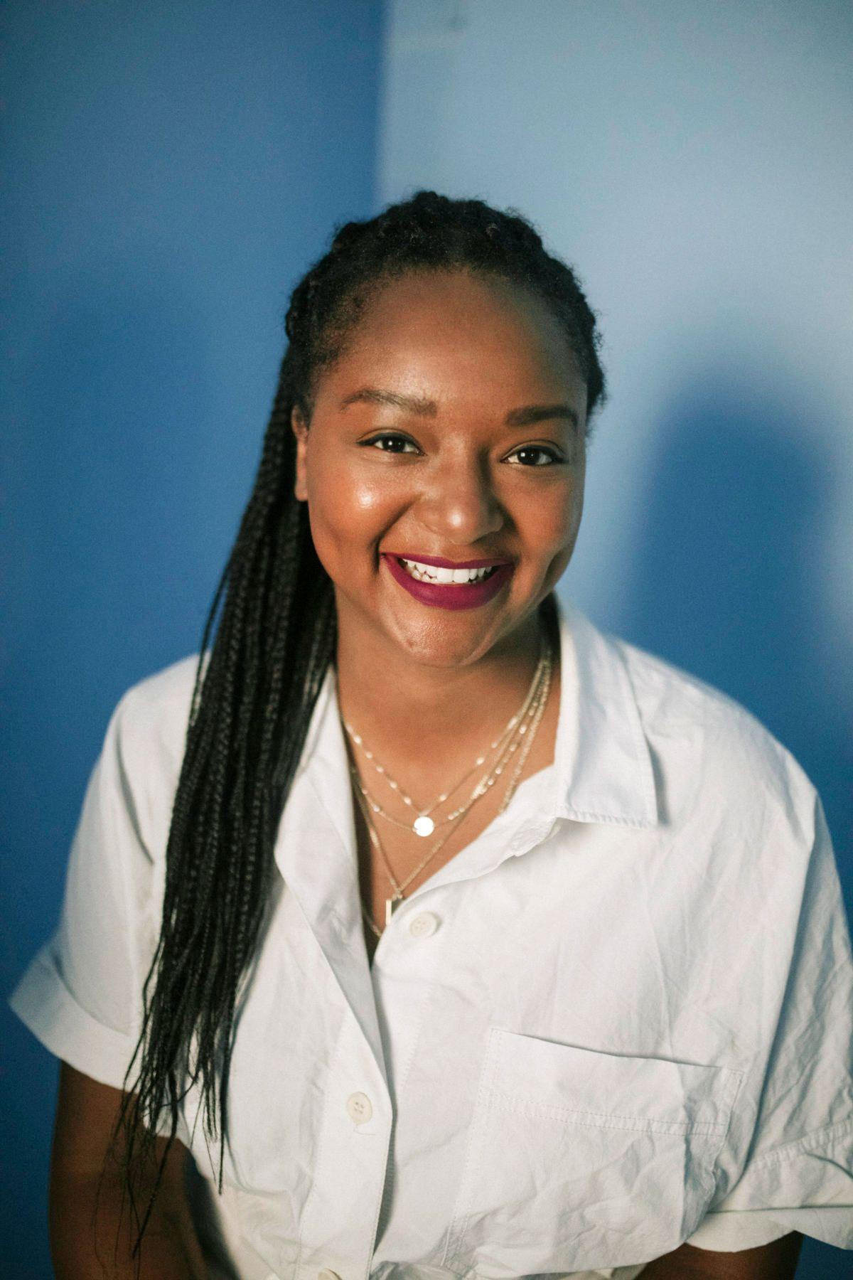Mein erstes Jahr im Job / Aminata Touré