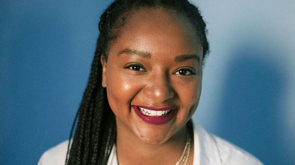 Aminata Touré: »Ich muss aufpassen, nicht zu viel von mir preiszugeben«
