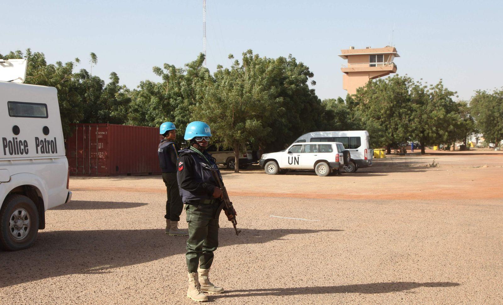 UN/ Mali